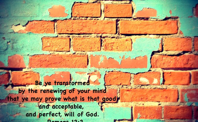 Transformed!